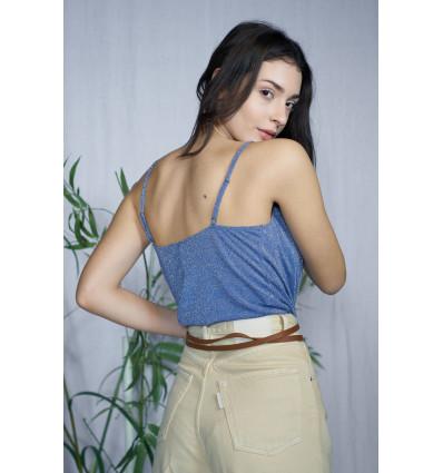 Salento body azzurro